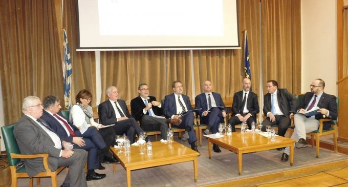 Ημερίδα – Συζήτηση στο ΣΒΑΠ: Η επόμενη μέρα της ελληνικής οικονομίας