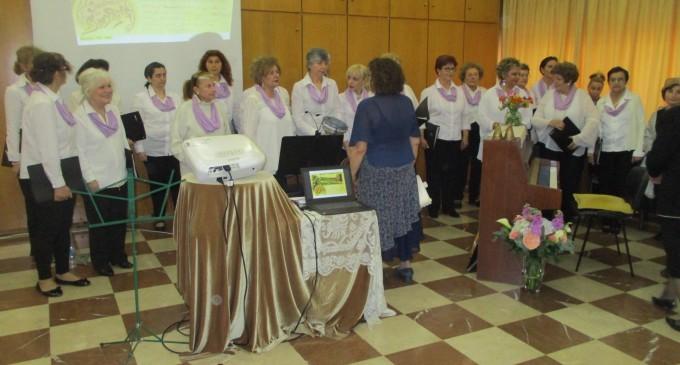 Χορωδία και χοροί στη ΧΕΝ Πειραιά