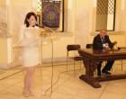 Ομιλία Κάτιας Σιδηροπούλου: Η έννοια των Εθνικών Επετείων