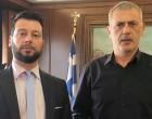 Νίκος Αχριάνης – Υποψήφιος δημοτικός σύμβουλος με το συνδυασμό ΠΕΙΡΑΙΑΣ-ΝΙΚΗΤΗΣ του Γιάννη Μώραλη: «Στόχος μου θα είναι η βελτίωση της καθημερινότητας των Πειραιωτών»