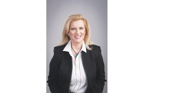 Ελένη Αναστασοπούλου – Υποψήφια Δημοτική Σύμβουλος Περιστερίου με το συνδυασμό του Δημάρχου Ανδρέα Παχατουρίδη: «Με την Κοινωνία Μπροστά –  όλοι μαζί συνεχίζουμε»