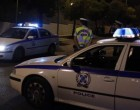 Αστυνομική «επιχείρηση» στο Κερατσίνι