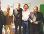 ΚΑΝΑΛΙ-1: Πειραιώτες Δημοσιογράφοι σε συζήτηση με τον δήμαρχο Γιάννη Μώραλη