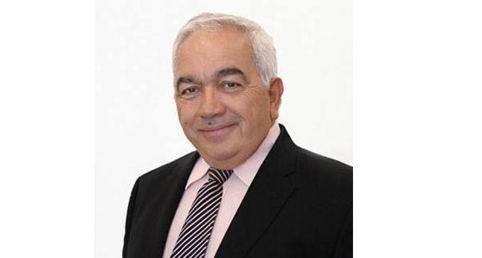 Δημήτρης Ελευσινιώτης – Υποψήφιος Δήμαρχος Σαλαμίνας: «ΔΥΝΑΤΟΣ ΔΗΜΟΣ» – ΗΛΕΚΤΡΟΝΙΚΗ ΔΙΑΚΥΒΕΡΝΗΣΗ