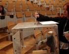 Πρωτιά για τη ΔΑΠ-ΝΔΦΚ στις φοιτητικές εκλογές – Καταποντισμός ΣΥΡΙΖΑ