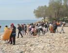 Ο Δήμος Πειραιά για τέταρτη χρονιά στην εθελοντική περιβαλλοντική εκστρατεία «Let's do it Greece»