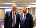 Παρέμβαση Κορκίδη στη Eurocommerce για τα εμπορικά σήματα με την επωνυμία «Μακεδονία»