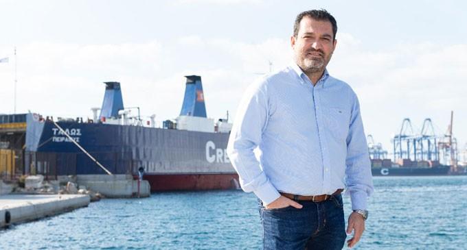 Μιχάλης Λιβανός – Πολιτικό στέλεχος ΝΔ Β' Πειραιά: «Τεχνικά επαγγέλματα: Το στοίχημα της γενιάς μας»