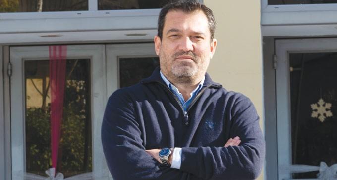 """Μιχάλης Λιβανός – Πολιτικό Στέλεχος ΝΔ Β' Πειραιά Ιατρός-Καρδιολόγος: """"Φυλακές Κορυδαλλού: Ένα ακόμη γεφύρι της Άρτας στη Β' Πειραιά"""""""