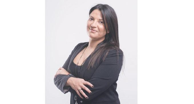 Σταυρούλα Αντωνάκου – Υποψήφια Περιφερειακή Σύμβουλος Πειραιά: «Θα δώσω ξανά τον καλύτερο μου εαυτό για να γίνει πραγματικότητα αυτή η νέα αρχή που χρειάζονται οι πολίτες των Δήμων Πειραιά, Νίκαιας- Ρέντη, Κερατσινίου- Δραπετσώνας, Κορυδαλλού, Περάματος»