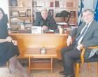 Χάρης Τσιλιώτης – Πολιτευτής Β' Πειραιά ΝΔ: Συζήτηση για τα θέματα ασφάλειας της ευρύτερης περιοχής