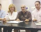 ΓΙΩΡΓΟΣ ΤΣΙΡΙΔΗΣ: Υποψήφιος Δήμαρχος Κερατσινίου – Δραπετσώνας – Παρουσίασε τις θέσεις της Κίνησης «Η ΔΙΚΗ ΜΑΣ ΠΟΛΗ»