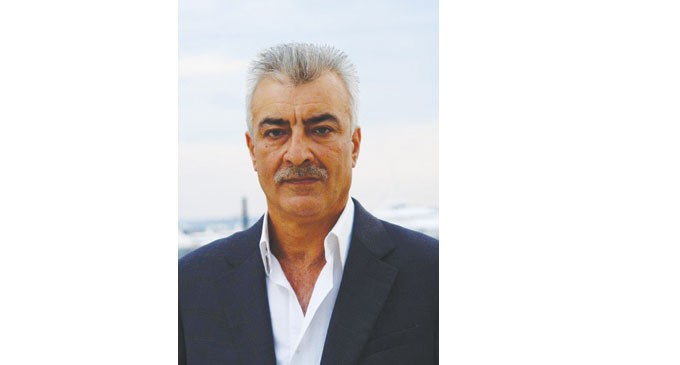 Ανδρέας Βροντάκης – Υποψήφιος Ευρωβουλευτής ΚΙΝΑΛ: ΓΕΦΥΡΑ ΜΕ ΤΟΥΣ ΚΑΙΡΟΣΚΟΠΟΥΣ Η' ΜΕ ΤΗΝ ΚΟΙΝΩΝΙΑ;
