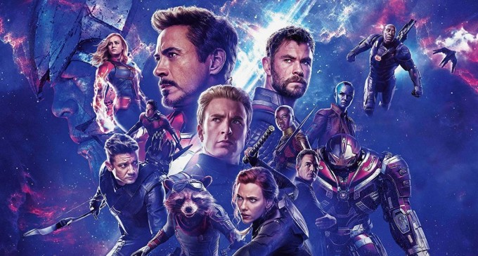 Avengers Endgame: Φρενίτιδα για την «Τελευταία Πράξη»