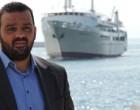 Λευτέρης Χρυσοφάκης – Υποψήφιος Δημοτικός Σύμβουλος Πειραιά με τον συνδυασμό του ΓΙΑΝΝΗ ΜΩΡΑΛΗ