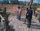 ΣΑΛΑΜΙΝΑ: Ολοκληρώθηκαν οι εργασίες για το δίκτυο υγρών αποβλήτων