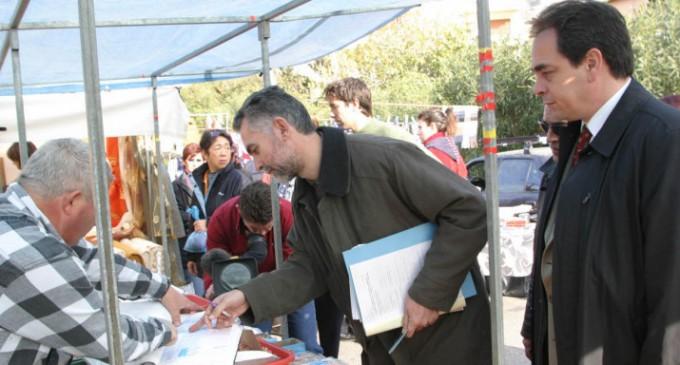 Ελεγχοι του ΕΦΕΤ σε καταστήματα του Πειραιά ενόψει Πάσχα