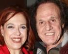 Ελένη Ράντου: Με τον Βασίλη είμαστε μαζί 25 χρόνια, λες να μη με έχει απατήσει;