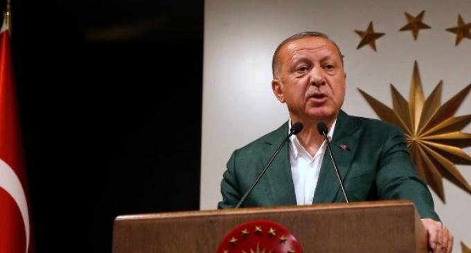 Δημοτικές εκλογές στην Τουρκία: Ο Ερντογάν παραδέχθηκε ότι «έχασε ορισμένες πόλεις»