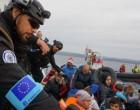 Ενίσχυση της δύναμης της Frontex