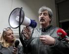 Ο… Λούκι Λουκ Πολάκης αναλαμβάνει αναπληρωτής στο Δικαιοσύνης