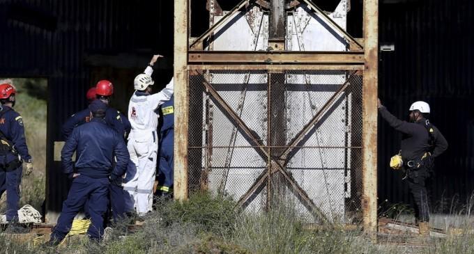 Κύπρος: Καθοριστική η σημερινή έρευνα για τα θύματα του serial killer