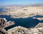 Β.Κορκίδης: Προσδοκίες για αναβάθμιση του λιμανιού του Πειραιά