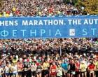 Μαραθώνιος Αθήνας: Θα γίνει διήμερος αγώνας από το 2019!