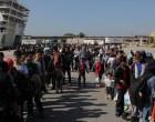 Νίκος Μπελαβίλας προς πρόσφυγες: Καλώς Ορίσατε!