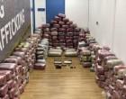 Μεγάλη επιτυχία της Υποδιεύθυνσης Ασφαλείας Πειραιά: Χειροπέδες σε εγκληματική οργάνωση που «προμήθευε» ναρκωτικά τον Πειραιά