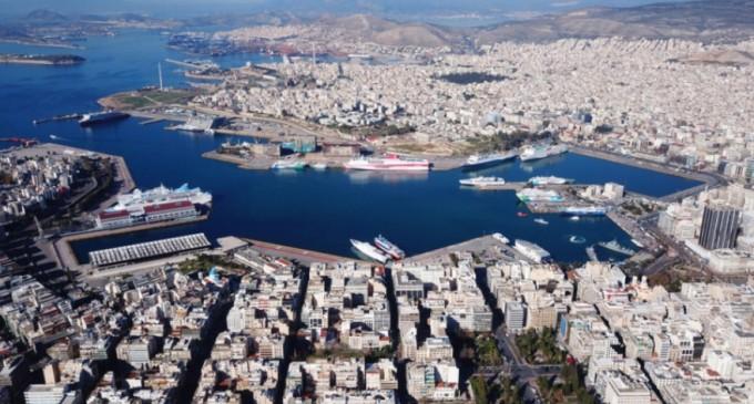 Κυριάκος Μητσοτάκης: Στηρίζουμε την επένδυση της Cosco στο λιμάνι του Πειραιά