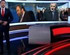 Το κανάλι του Βαγγέλη Μαρινάκη για πρώτη φορά στον αέρα
