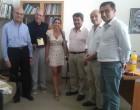 Σε κυκλοφορία την Μεγάλη Εβδομάδα το νέο ασθενοφόρο στον Γαλατά