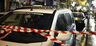 Καρέ – καρέ η ληστεία επικίνδυνου κακοποιού – Συνελήφθη από την ΕΛ.ΑΣ. – ΒΙΝΤΕΟ