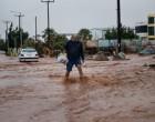 Αντιπλημμυρικά έργα 500 εκατ. χρειάζεται η Αττική
