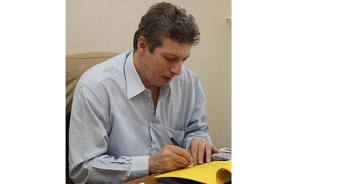 Προκόπης Φωτεινόπουλος: Σήμερα η πόλη διψάει για αλλαγή – Κίνηση «ΕΚΠΛΗΞΗ» στον Κορυδαλλό