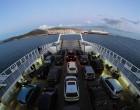 ΑΠΟΚΛΕΙΣΤΙΚΟ: Μεγάλη αστυνομική επιχείρηση στη Σαλαμίνα -Σε «κλοιό» το νησί –Δείτε τι ψάχνουν