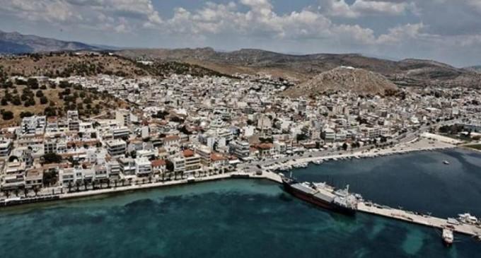 Εκτός «Μνημονίου» και το νησί της Σαλαμίνας