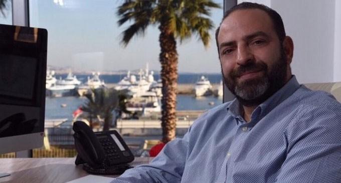 Σημαντική διάκριση για τον γνωστό Πειραιώτη Επιχειρηματία Κωνσταντίνο Σκιαθίτη