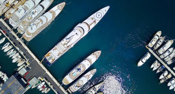 Μίσθωση τύπου Airbnb για διαμονή σε σκάφη