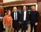 Ευρωπαίοι εκπρόσωποι της Κοινοβουλευτικής Συνέλευσης Γαλλοφωνίας στο YNA
