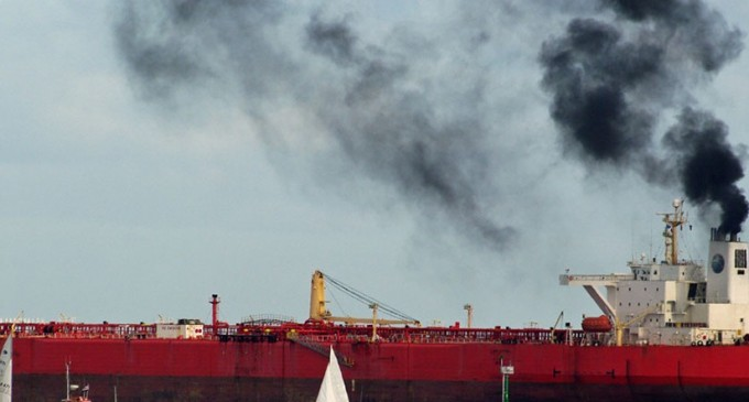 Ρεαλιστικά μέτρα προώθησε η Ελλάδα στον ΙΜΟ για τη μείωση των εκπομπών ρύπων από τα πλοία