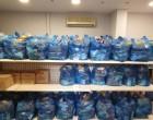 ΓΛΥΦΑΔΑ: Διανομή τροφίμων μέσω του δημοτικού κοινωνικού παντοπωλείου
