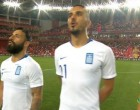 Οι Τούρκοι αποδοκίμασαν τον Εθνικό ύμνο της Ελλάδας