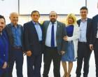 Στράτος Χαρχαλάκης – Δήμαρχος Κυθήρων: Για πρώτη φορά πραγματοποίησε ανοικτή ομιλία στους Κυθηρίους της Αττικής
