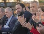 «Ημέρες Θάλασσας 2019» : Άνοιξε η αυλαία για τη γιορτή του Πειραιά