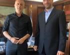 Νέος υποψήφιος Δημοτικός Σύμβουλος με τον «Πειραιά Νικητή» και τον Γιάννη Μώραλη