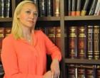 Αθηνά Γλύκα – Χαρβαλάκου – Αντιδήμαρχος Οικονομικών Δήμου Πειραιά και υποψήφια δημοτική σύμβουλος με το συνδυασμό ΠΕΙΡΑΙΑΣ-ΝΙΚΗΤΗΣ του Γιάννη Μώραλη: «Συνεχίζουμε τη μάχη της καθημερινότητας»