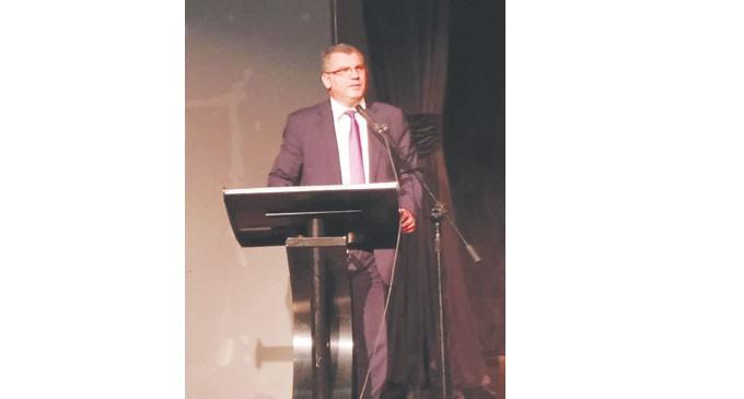 Χάρης Τσιλιώτης – Πολιτευτής ΝΔ Β' Πειραιά: Εκδήλωση με θέμα «Ευρωεκλογές και Β΄ Πειραιώς»