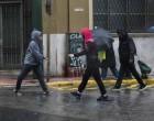 Προσοχή! Για ισχυρές καταιγίδες το βράδυ στην Αττική προειδοποιεί το Meteo